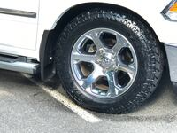 Ram 1500 wheels & Toyo AT 2 - 285/60R20 Falls Church