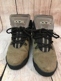 Nevados Hiking Boots Size 7 Robertsdale, 36567