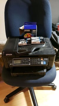 Epson printer Gaithersburg