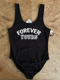 Forever 21 Body Suit Caldwell, 83605