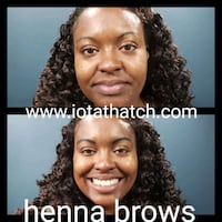 Henna brows  - SUMMER SALE Calgary