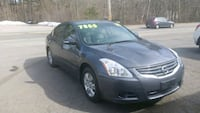 Nissan - Altima - 2010 West Bridgewater, 02379