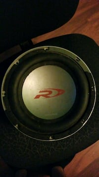 10inch subwoofer Longwood, 32750