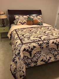 Tommy Bahama Queen Bedding Bowie, 20721