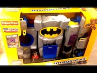 Imaginex Bat Fortress