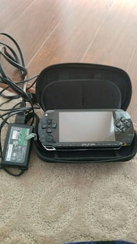 PSP- fully functional (perfect condition)