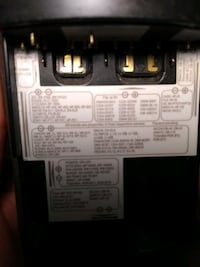 universal lithium ion charger