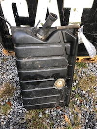 1973 VW Super Beetle has tank with sending unit Harpers Ferry, 25425