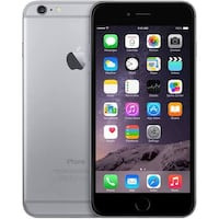 iPhone 6s Plus unlocked  Toronto, M9P 3R1