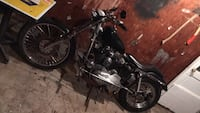 Mostly original 1975 ironhead sportster 13k ordinal miles. Running and ready to ride Portsmouth, 23702