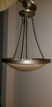 hanging from the ceiling light fixture  Mississauga, L5L 5J7