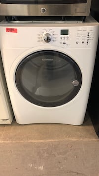 Electrolux Front Load Dryer 1 Year Warranty  San Antonio, 78239