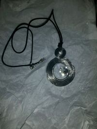 Brand new pendant necklace never worn Bowmanville, L1C 3N8