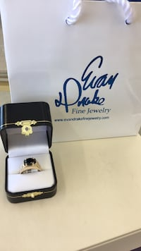 Gold Onyx Ring Wilmington, 28403