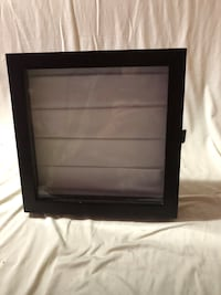 Shadow box frame,Pick up only