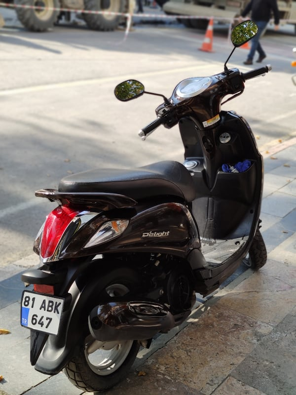 YAMAHA DELİGHT 2014 6