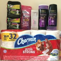 $15 Brand New Assorted Household & Personal Care