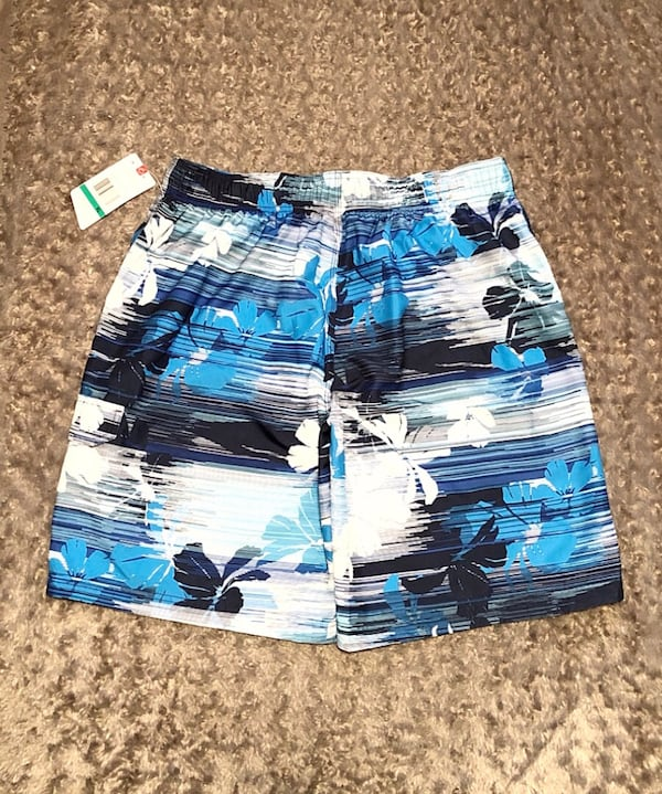New! Speedo Men's Board shorts retails $59 size XL excellent condition  befddf92-405f-4a3c-8e8a-0532af50ab86