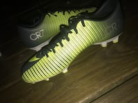 CR7 Cleats