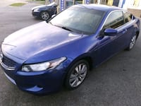 2009 Honda Accord 2.4 EX Baltimore