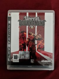 Unreal tournament 3 per PS3 Città Metropolitana di Venezia, 30031