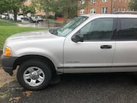Ford - Explorer - 2004 Washington