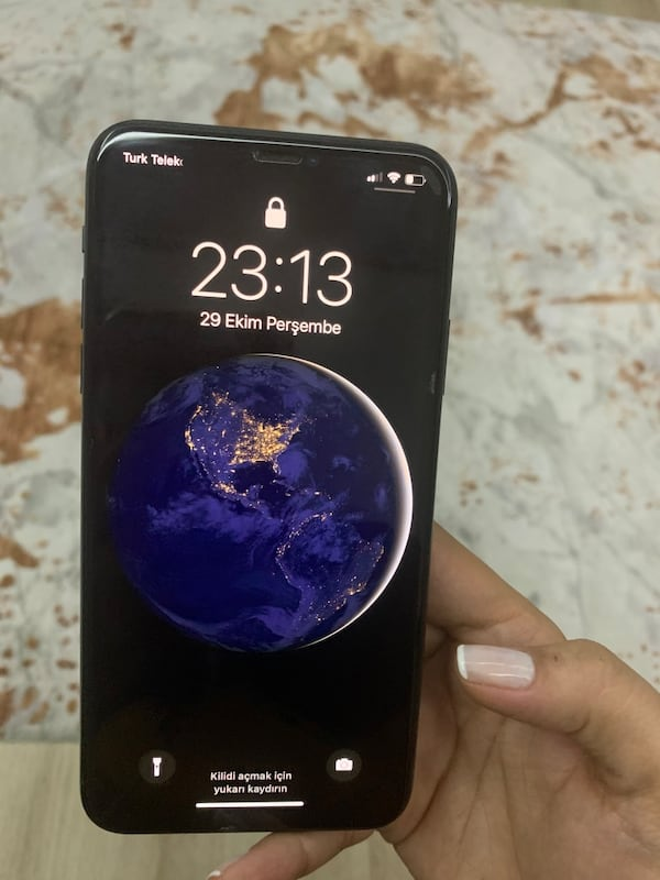 İphone 11 pro max. 256 gb 0