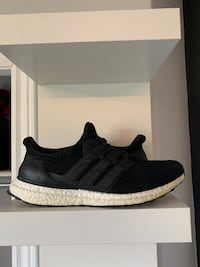 Black Adidas Ultraboost Lower Sackville, B4E 1W9