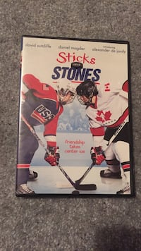 Sticks and Stones Movie Titusville, 16354