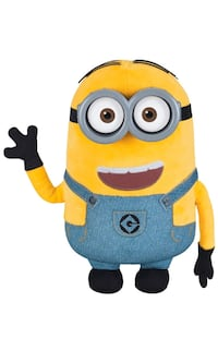 Despicable Me Buddy Minion Dave Plush Toy Marietta, 30067