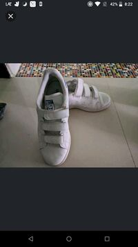 Blue Stan Smith [Fast Deal] Singapore