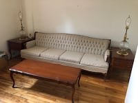 French Provincial living room Mont-Royal, H3R 2S3