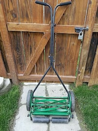 "Scott's Elite 16"" Rotary lawnmower La Plata, 20646"