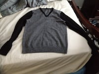 EXPRESS Extra Fine. Merino Wool. Sweater.  Silver Spring, 20906