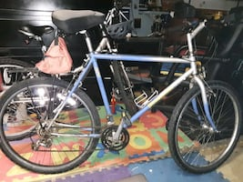 Brigstone mt bike Mb6