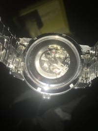 Silver Watch  Tampa, 33607