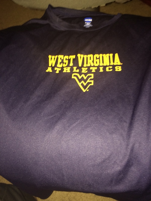 West Virginia Long Sleeve Shirt