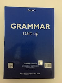 GRAMMAR start up-DİLKO Ereğli, 67300