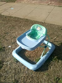 baby's white and green bather Birmingham, 35209