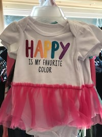 Girls decorated tops (sold separately ) Owings Mills