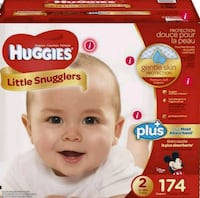 Huggies Snug & Dry box Fairland, 20866