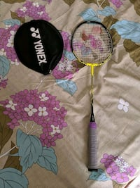 Yonex Nanoray 6 badminton racquet Rockville, 20851