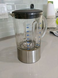 Breville Glass Jug