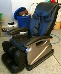 Massage Chair Las Vegas, 89108
