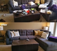House cleaning Takoma Park