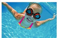 swim lessons, free first lesson Baltimore