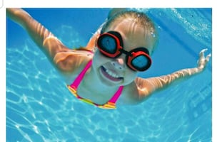 swim lessons, free first lesson