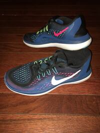 Nike Sneakers Women's Size 8 District Heights, 20747