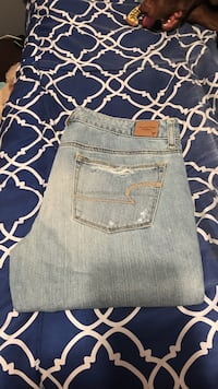 American Eagle Jeans  Shepherdstown, 25443