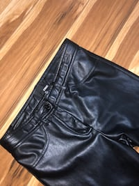 WILFRED LEATHER PANTS Calgary, T2Y 4L5